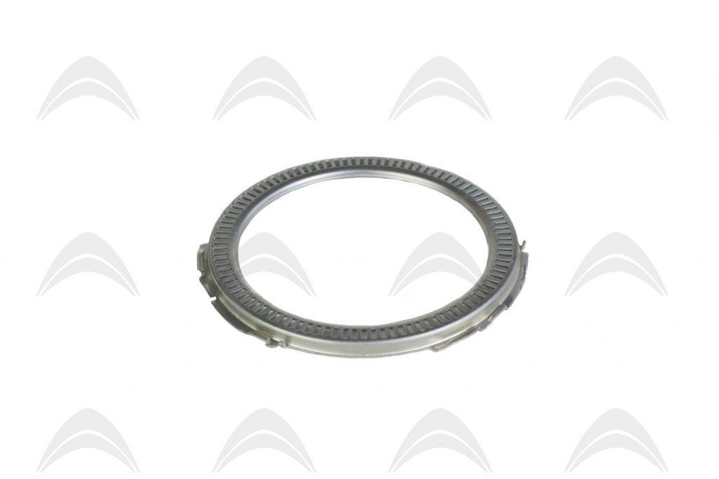 ABS RING 156x125x7 (teeth 100) NEW