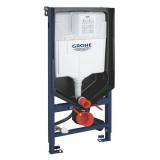 Grohe Rapid SL WC-kiinnitinelementti 113 cm, ylivuotorasialla