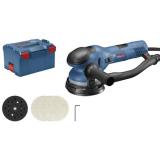 Bosch GET 55-125 Epäkeskohiomakone Sis. L-BOXX-laukun, 550 W