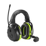 Hellberg Synergy Multipoint Kuulosuojain Bluetooth, päälakisanka