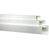 Obo Bettermann 6191207 Kaapelikanava valkoinen, 2 m 60 x 90 mm