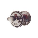 ASSA 262/50 Epok WC-lisävarusteet 0-50 mm Kiillotettu messinki