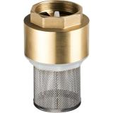 Gelia 3005015012 Pohjaventtiili metallia, silkkikorissa G20