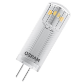 Osram PARATHOM LED PIN G4 12 V LED-valo 827, 1,8W