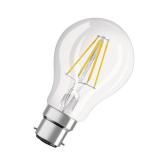 Osram PARATHOM Retrofit CLASSIC A LED-valo B22D kirkas, A60, 7W