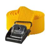 Fasty 102 Kiristyshihna 10 kpl:n pakkaus, All-pakkaus Keltainen, 1000 mm