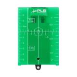 PLS GRT4 Tavoitteet varten vihreä laser