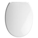 Gelia 3013120681 WC-istuin valkoinen, soft close, universal