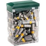 Metabo 626713000 Ruuvauskärkirasia TX 25, 25 osaa