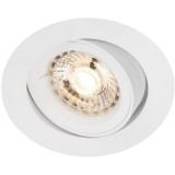 Hide-a-Lite Comfort Quick Outdoor GU10 Alasvalo 3000 K Valkoinen
