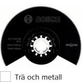Bosch ACZ100BB BIM Sahanterä
