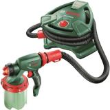 Bosch DIY PFS 5000 E Maaliruisku 1200 W