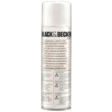 Black & Decker A6102-XJ Pensasleikkuriöljy 300 ml