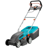 Gardena PowerMax 1400/34 Ruohonleikkuri