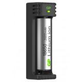 GP Batteries 18650 Akkulaturi Li-ion 1 latauskanava