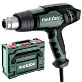 Metabo HGE 23-650 Kuumailmapuhallin 2,3 kW, MetaBox 145