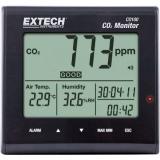 Extech CO100 Hiilidioksidimittari