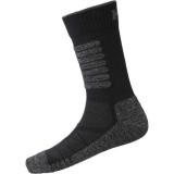 H/H Workwear Chelsea Evolution Sukat musta 39-42 mukaan