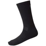 H/H Workwear Manchester Sukat musta 36-38 mukaan