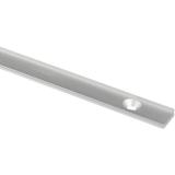 Hide-a-Lite Profil Art Slim Alumiiniprofiili alumiini, 2 m