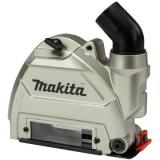 Makita X-LOCK Pölynkeräyssuoja 125 mm
