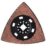Makita Starlock Hiomalevy 90 mm, K100, hienohiontaan