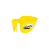 Nelson Garden 5981 Kauha keltainen, 1 l
